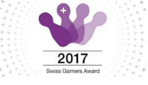 Swiss Gamers Award 2017