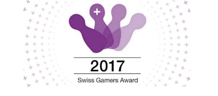 Swiss Gamers Award 2017