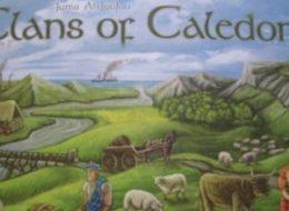 Clans of Caledonia Titel