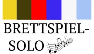 Logo Brettspiel-Solo