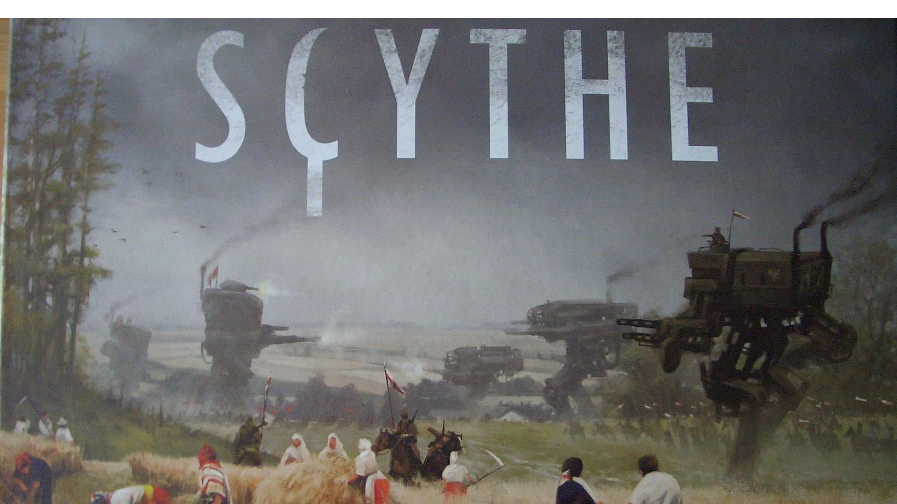 Scythe Titel