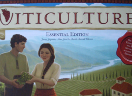 Viticulture (Essential Edition) Titel