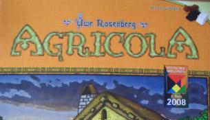 Agricola Titel