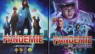Pandemie Titel