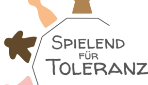 Spielend für Toleranz