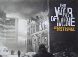 This War Of Mine Titel