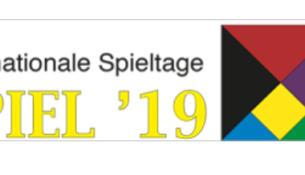Logo SPIEL ´19