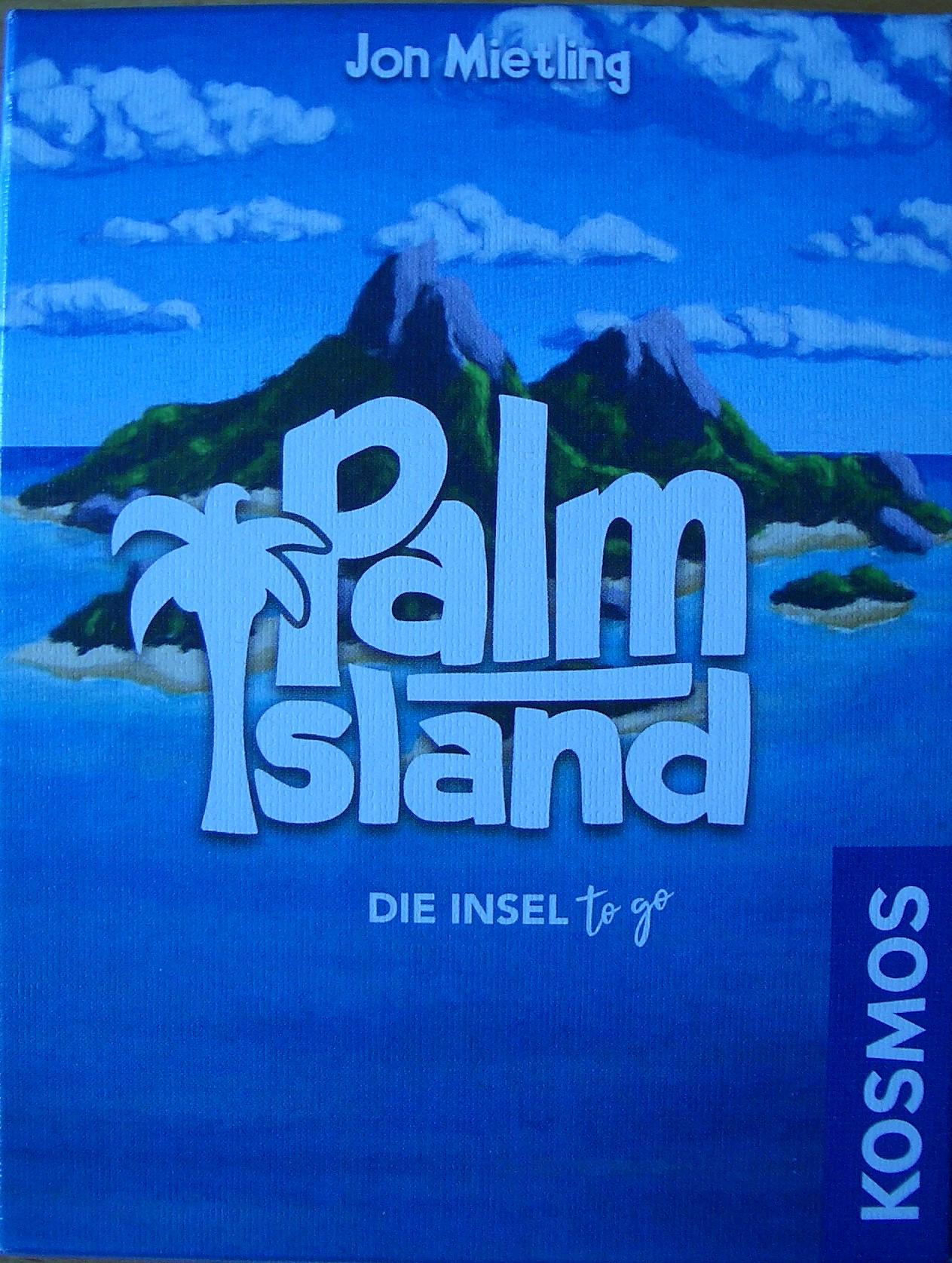 Foto Palm Island